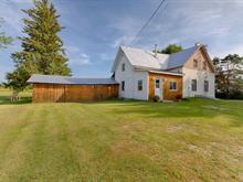 Farm for sale in Mansfield-et-Pontefract, Outaouais, 2, Chemin  Stitt, 13250202 - Centris.ca