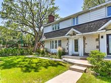 House for sale in Mont-Royal, Montréal (Island), 846, Croissant  Berwick, 25932282 - Centris.ca
