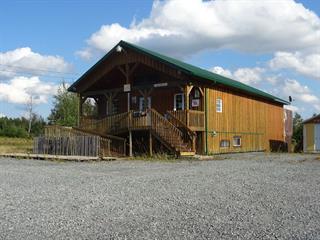 Bâtisse commerciale à vendre à Thetford Mines, Chaudière-Appalaches, 4246, boulevard  Frontenac Est, 24312149 - Centris.ca