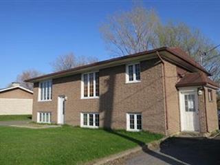 Triplex à vendre à Lévis (Les Chutes-de-la-Chaudière-Ouest), Chaudière-Appalaches, 4184, Route des Rivières, 16793480 - Centris.ca