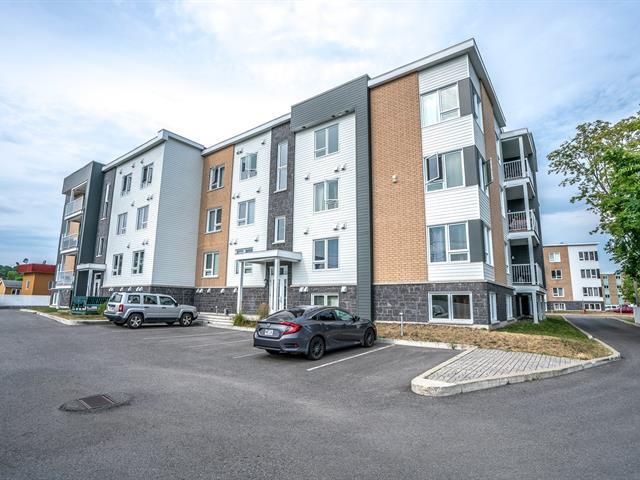 Condo for sale in Québec (La Haute-Saint-Charles), Capitale-Nationale, 9995, boulevard de l'Ormière, apt. 303, 9445094 - Centris.ca