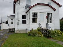 Maison à vendre à Thetford Mines, Chaudière-Appalaches, 1277, Rue  Labbé, 18770212 - Centris.ca