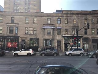 Commercial building for rent in Montréal (Ville-Marie), Montréal (Island), 1490, Rue  Sherbrooke Ouest, suite 200, 13122593 - Centris.ca