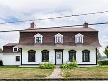 Maison à vendre à Château-Richer, Capitale-Nationale, 8754, Avenue  Royale, 22363378 - Centris.ca