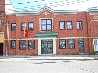 Commercial building for sale in Québec (La Cité-Limoilou), Capitale-Nationale, 715 - 727, Rue  Saint-Bernard, 21069621 - Centris.ca