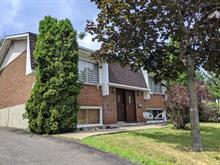 House for sale in Pierrefonds-Roxboro (Montréal), Montréal (Island), 5007, Rue  Saint-Barnabas, 19796854 - Centris.ca