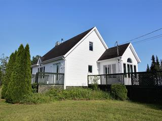 House for sale in Ragueneau, Côte-Nord, 2507, 2e Rang, 11944520 - Centris.ca