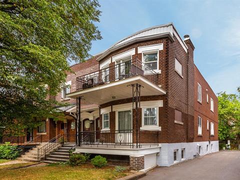 Condo for sale in Côte-des-Neiges/Notre-Dame-de-Grâce (Montréal), Montréal (Island), 5417, Avenue  Duquette, 16455010 - Centris.ca