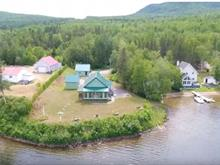Chalet à vendre à Sagard, Capitale-Nationale, 740, Route  170, 14920072 - Centris.ca