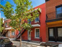 Duplex à vendre à Le Plateau-Mont-Royal (Montréal), Montréal (Île), 4811 - 4813, Rue  De Brébeuf, 13540988 - Centris.ca