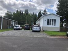 Mobile home for sale in La Haute-Saint-Charles (Québec), Capitale-Nationale, 550, Rue  Pacifique, 25630026 - Centris.ca