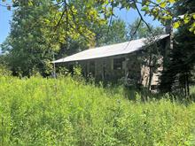 Cottage for sale in Alleyn-et-Cawood, Outaouais, 399 - 400, Chemin  Trout, 27427113 - Centris.ca