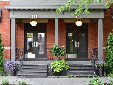 Condo for sale in Saint-Lambert (Montérégie), Montérégie, 651, Avenue  Victoria, apt. 3, 10610967 - Centris.ca