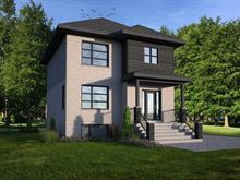 Duplex à vendre à Saint-Hubert (Longueuil), Montérégie, 3884 - 3882, Rue  Léonard, 14256823 - Centris.ca