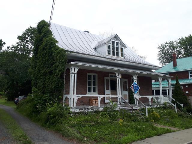 Maison à vendre à Saint-Barnabé, Mauricie, 121, Rue du Parc, 27791613 - Centris.ca