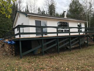 House for sale in Kipawa, Abitibi-Témiscamingue, 536, Chemin de Kipawa, 17064262 - Centris.ca