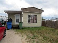 Maison mobile à vendre à Sept-Îles, Côte-Nord, 425, Rue  Vollant, 15129965 - Centris.ca