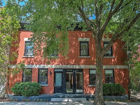 Maison à vendre à Le Plateau-Mont-Royal (Montréal), Montréal (Île), 4849, Avenue de l'Hôtel-de-Ville, 10454998 - Centris.ca