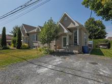 Maison à vendre à Sainte-Marie, Chaudière-Appalaches, 239, Avenue  Sylvain, 25574028 - Centris.ca