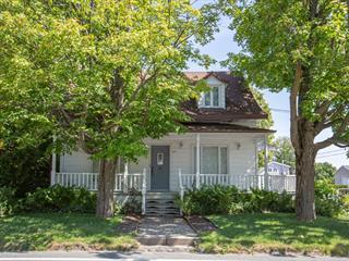 Maison à vendre à Frampton, Chaudière-Appalaches, 149, Rue  Principale, 13685688 - Centris.ca