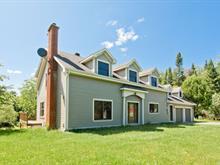 Maison à vendre à Hatley - Canton, Estrie, 77, Chemin  McFarland, 10320734 - Centris.ca