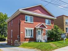 Triplex à vendre à Mont-Bellevue (Sherbrooke), Estrie, 1162 - 1166, Rue de Dorval, 11910194 - Centris.ca