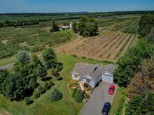 Farm for sale in Saint-Jean-Baptiste, Montérégie, 4330, Rang des Étangs, 27988206 - Centris.ca