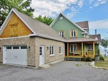 Maison à vendre à Petite-Rivière-Saint-François, Capitale-Nationale, 501, Rue  Principale, 22043146 - Centris.ca