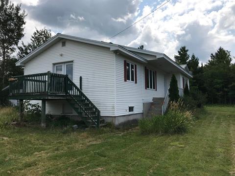 Maison à vendre à Havelock, Montérégie, 1, Rue  Fraser, 12580989 - Centris.ca
