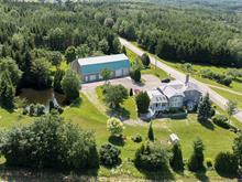House for sale in Notre-Dame-des-Neiges, Bas-Saint-Laurent, 120, 3e Rang Est, 12945285 - Centris.ca