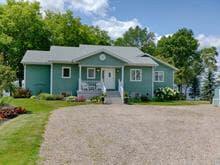 Maison à vendre à L'Isle-aux-Allumettes, Outaouais, 32, Chemin  Jean B. Taylor, 18554445 - Centris.ca