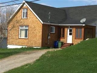 Maison à vendre à Saint-Ulric, Bas-Saint-Laurent, 217, Rue  Joseph-Roy, 21206100 - Centris.ca