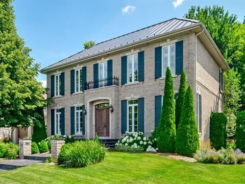 House for sale in Drummondville, Centre-du-Québec, 13, Terrasse des Grands Mâîtres, 10693544 - Centris.ca