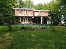 House for sale in Ormstown, Montérégie, 2423, Chemin de la Rivière-Châteauguay, 19296079 - Centris.ca