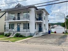 Duplex for sale in Clermont (Capitale-Nationale), Capitale-Nationale, 36 - 38, Rue  Lapointe, 13270836 - Centris.ca