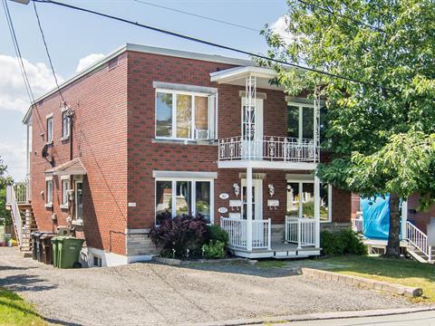 Duplex à vendre à Fleurimont (Sherbrooke), Estrie, 299 - 301, 11e Avenue Nord, 25489249 - Centris.ca