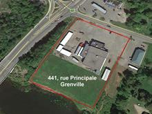 Terrain à vendre à Grenville, Laurentides, 441, Rue  Principale, 27688541 - Centris.ca