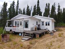 Maison à vendre à Rivière-Mistassini, Saguenay/Lac-Saint-Jean, Lac la Loche, 13997850 - Centris.ca