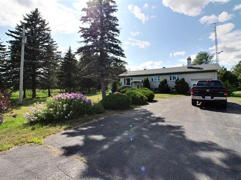 Maison à vendre à Villeroy, Centre-du-Québec, 552Z, Chemin de Desserte Nord, 9178309 - Centris.ca