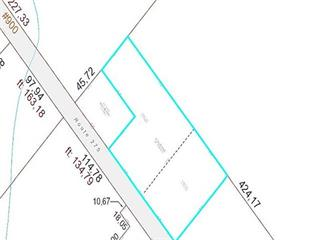 Lot for sale in Saint-Benjamin, Chaudière-Appalaches, Route  275, 26643503 - Centris.ca