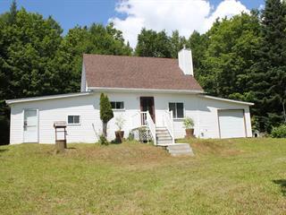 Maison à vendre à Notre-Dame-des-Bois, Estrie, 97, Chemin de l'Ours, 9222569 - Centris.ca