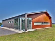 Bâtisse industrielle à louer à Sainte-Cécile-de-Milton, Montérégie, 53, Rue  Industrielle, 15289481 - Centris.ca