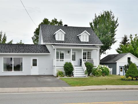Maison à vendre à Saint-Jean-de-Dieu, Bas-Saint-Laurent, 22, Rue  Gauvin Est, 15336185 - Centris.ca