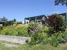 Maison mobile à vendre à Fassett, Outaouais, 252, Rue  Principale, app. 20, 21563645 - Centris.ca