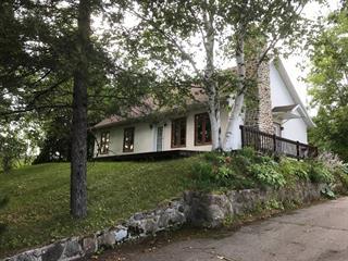Maison à vendre à Baie-Saint-Paul, Capitale-Nationale, 3, Chemin du Cap-aux-Corbeaux Sud, 21904732 - Centris.ca