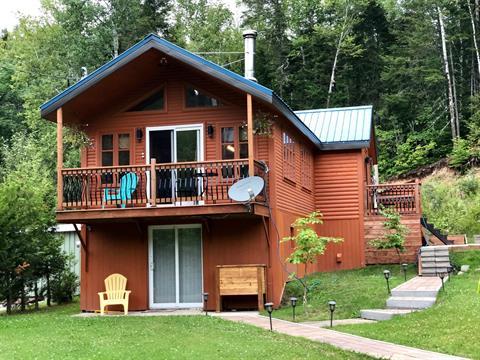 House for sale in Hébertville, Saguenay/Lac-Saint-Jean, 190, Chemin des Sable, 27595595 - Centris.ca