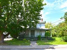 House for sale in Saint-Guillaume, Centre-du-Québec, 197, Rue  Principale, 21861026 - Centris.ca