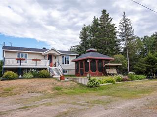 Maison à vendre à Rivière-Ouelle, Bas-Saint-Laurent, 206, Chemin de la Pointe, 21516643 - Centris.ca