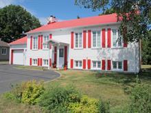 House for sale in Lévis (Les Chutes-de-la-Chaudière-Est), Chaudière-Appalaches, 5393, Avenue du Maréchal-Joffre, 24241934 - Centris.ca