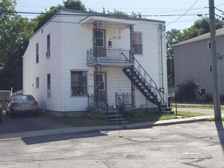 Duplex for sale in Victoriaville, Centre-du-Québec, 8 - 10, Rue  Manic, 18507608 - Centris.ca